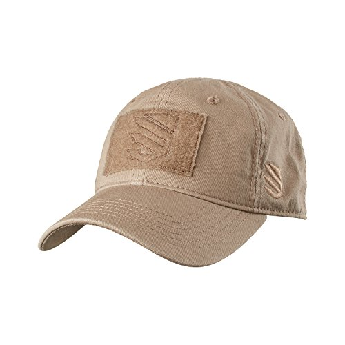 BLACKHAWK! Men's Tactical Cap, One Size, Stone