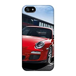 Pretty Nwy11235anpX Iphone 5/5s Cases Covers/ Porsche 911 Gt3 2013 Series High Quality Cases