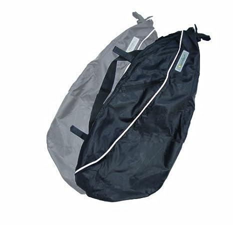 Hamster Cochecito bolsas negras (2 Pack) antivuelco bolsas ...