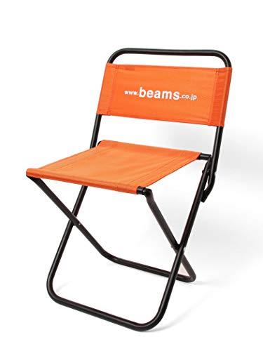 (B PR 빔스)bpr BEAMS/인테리어 BEAMS/오리지날 콤팩트 폴딩 체어