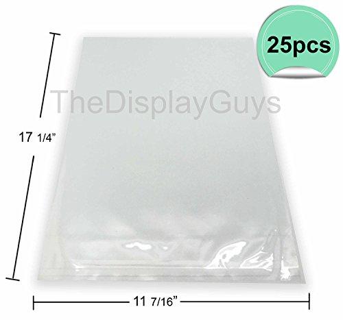 The Display Guys, 25 Pcs 11 7/16