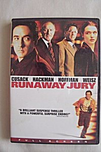 Runaway Jury [VHS] - Fox Run Mall