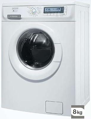 Electrolux EWF148540W Independiente Carga frontal 8kg 1400RPM A++ ...