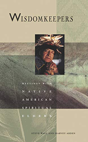 Native American Collection - Wisdomkeepers: Meetings With Native American Spiritual Elders (Earthsong Collection)