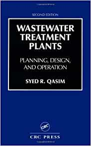 Wastewater Treatment Plants Planning Design And Operation Free Download