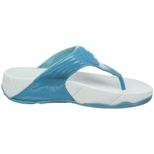 Fitflop, Infradito donna blu blu 36