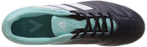 in Wht Ace 4 Aqua de Bleu White Energy Ink Legend 17 Chaussures Footwear BLACK1 BLACK1 Futsal Homme adidas AqtxpwnAd