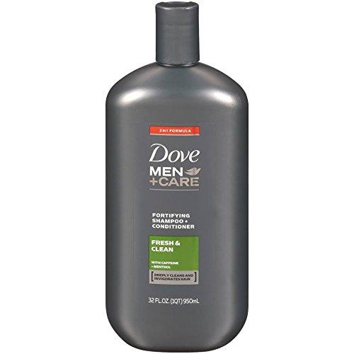 Dove Care Fortfying Shampoo conditioner