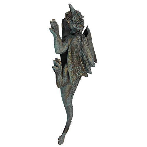 Design Toscano OS69683 Catgoyle on The Loose Statue