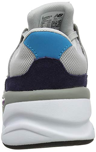 Bas Ce rain deep Blanc Balance Homme Blue Cloud Ozone 90 New Baskets X qpwtW71