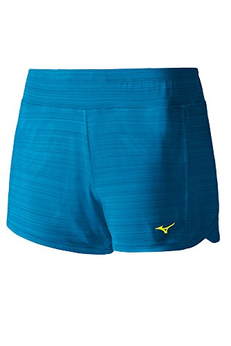 Mizuno Active Courte WOS Short de Course