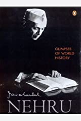 Glimpses of World History by Jawaharlal Nehru(2004-03-30) Paperback