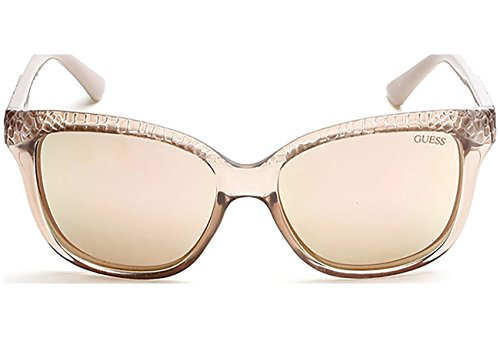 Guess Sonnenbrille (GU7401) Rose Gold