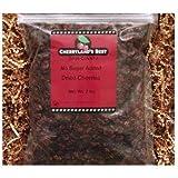 Cherryland's Best Door County Fresh Dried Tart Cherries No Sugar Added, 2 lb Bag