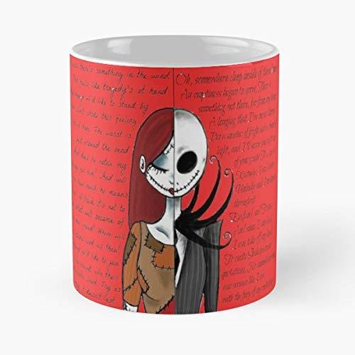 Neighbor Before Christmas Halloween Coffee Mugs Best Gift, Funny Cup -