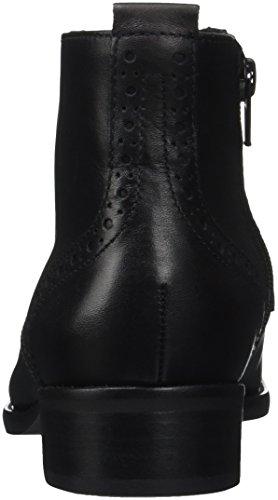 Noir Bottes Shoes Fashion Gabor Gabor Schwarz Femme zXxBt