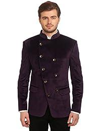 Amazon.com: Purples - Sport Coats & Blazers / Suits & Sport Coats ...