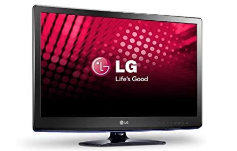 LG 26LS3500 TV Drivers Windows XP