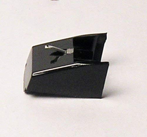 Durpower Phonograph Record Player Turntable Needle For SANYO FISHER ST-67D, SANYO FISHER ST67D, KENWOOD N-68, KENWOOD N68, Pfanstiehl 794-D7, Pfanstiehl 794-D7M