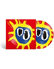 Screamadelica [Limited Picture Disc Double Vinyl]