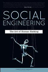 Social Engineering Paperback