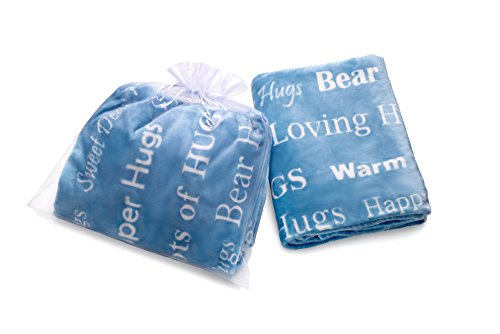 Hugs Blanket The Perfect Caring Gift