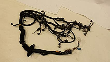 2006 Toyota Tundra Wiring Harness - Wiring Diagram Article on