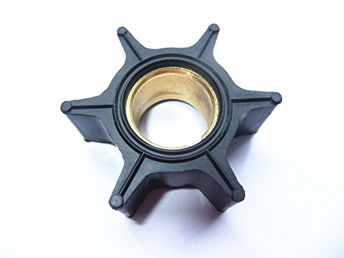 47-89983T 47-89983 47-20268 47-65959 18-3007 Boat Motor Water Pump Impeller for Mercury 30HP 35HP 40HP 45HP 50HP 60HP 65HP 70HP Outboard Engine - Mercury Outboard Parts