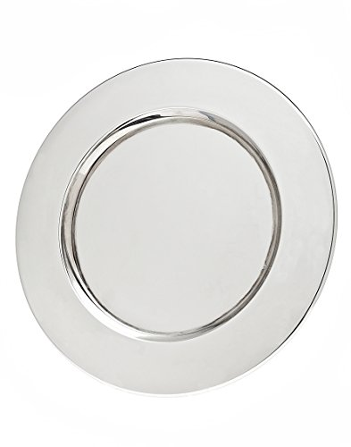 Godinger Silver Plated Plates (Godinger Silver Art 13