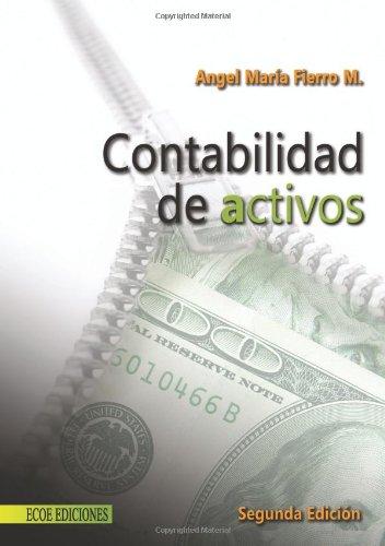Contabilidad de Activos (Spanish Edition)
