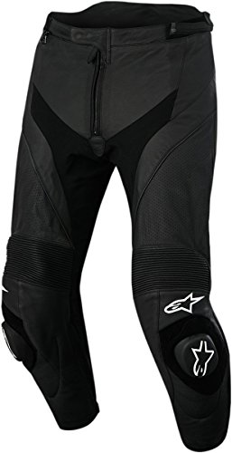 - Alpinestars Missile Air Men's Street Motorcycle Pants - Black 54