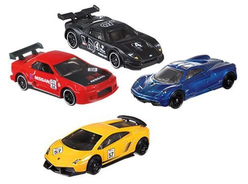 need for speed die cast cars - 8
