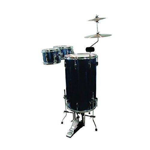 GP Percussion GP75MB Cocktail Drum Set