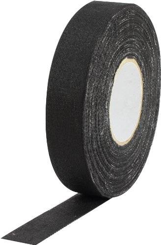 60' Wheelbarrow Handle - ProTapes Pro Friction Rubber Gauze Adhesive Tape, 15 mil Thick, 60' Length x 3/4