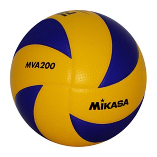 Black//White 1301 5 Mikasa Ball Pro 5 Ft-Foot-VOLLEYBALL