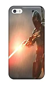 High Grade DanRobertse Flexible Tpu Case For Iphone 5/5s - Star Wars Tv Show Entertainment