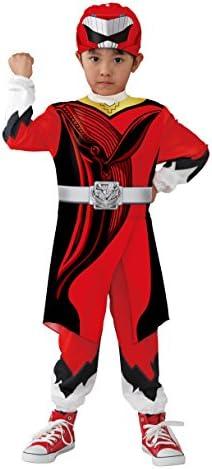 動物戦隊ジュウオウジャー ジュウオウホエール DX変身スーツ キッズコスチューム 男の子 105cm-115cm