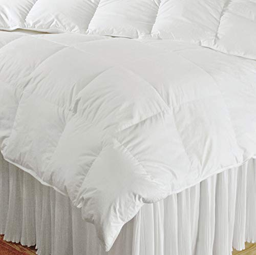 Downtown Company Luxury Down Filled Comforter - Queen
