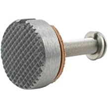 Stiletto Tbm-r Replaceable 4oz Milled Face For Tibone Tbii-15 Hammers