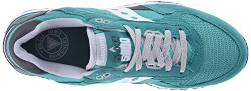 get authentic for sale Saucony Originals Men's Shadow 5000 Classic Retro Sneaker Aqua/Chai cheap extremely sale many kinds of new styles iKj3D