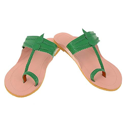 Office Ethnic Kolhapuri Chappal Sandals