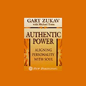 Authentic Power Audiobook