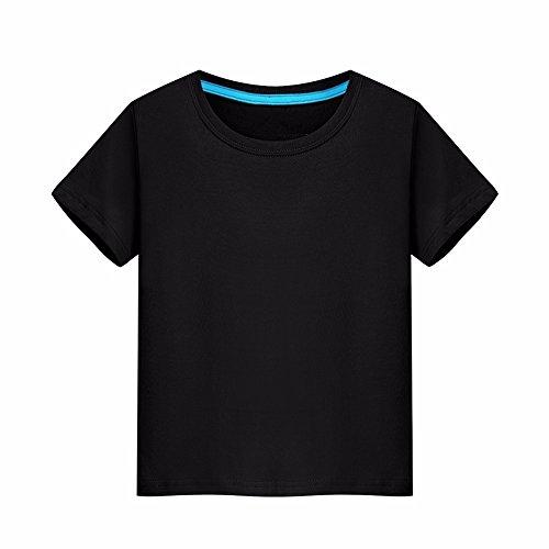 Fotográfica El Negro Camisetas Media Camiseta 100 Manga Impresión Xl Xiaogege Algodón Ropa xxxl Creativa Igual Personalizadas De fHwdxCOqC