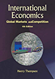 International Economics: Global Markets And Competition (4Th Edition)