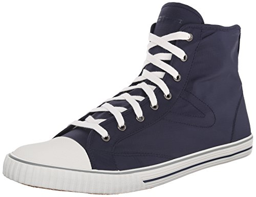 Tretorn Men's Hockey High Top Sneakers