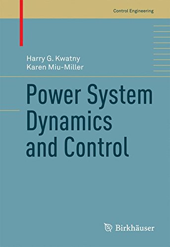Power System Dynamics and Control (Control - Miu Store Miu Uk