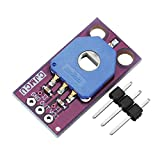 10pcs CJMCU-103 Rotation Angle Sensor Module SV01A103AEA01R00 Trimmer 10K Potentiometer Analog Voltage Output - Arduino Compatible SCM & DIY Kits Module Board - 10 x CJMCU-103 rotation angle sensor