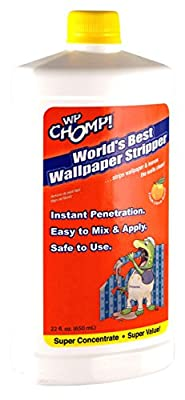 wp chomp 5301222 Worlds Best Wallpaper Remover Super Concentrate
