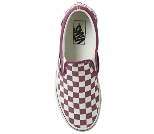 checkerboard Unisex De Vans Rose Zapatillas Dry U white Deporte Authentic xtXqRqYCw