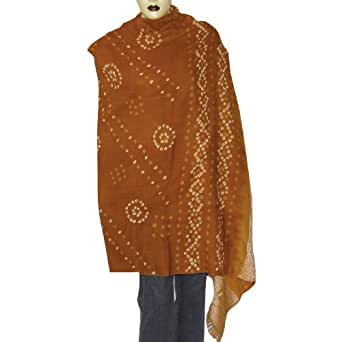 Indian Dress Tie Dye Scarf Womens Clothing Dresses for